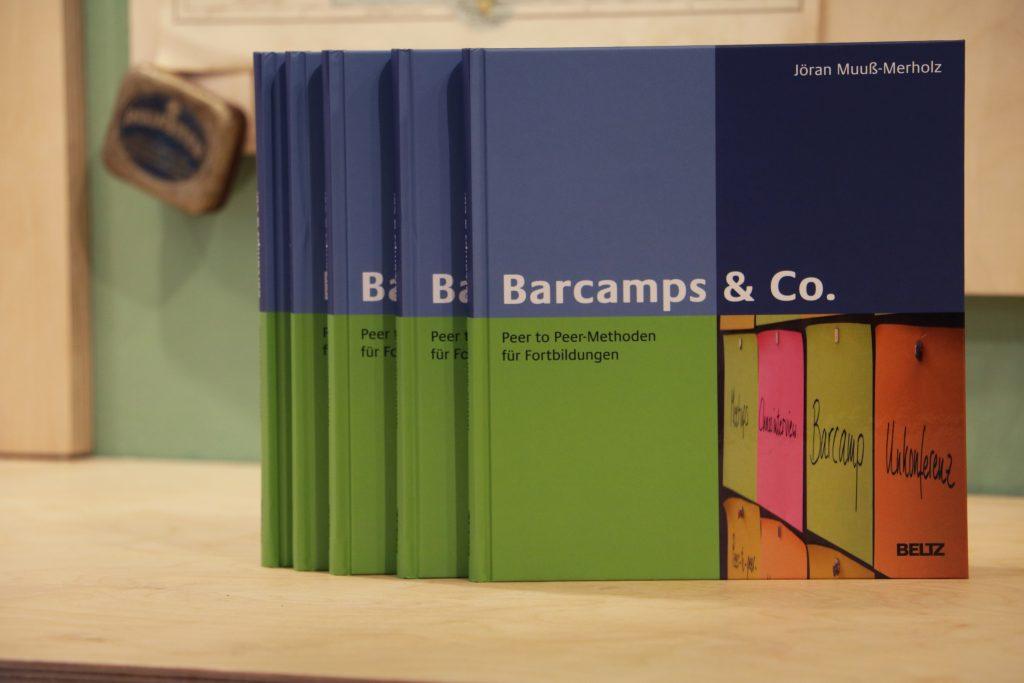 Barcamp-Buch