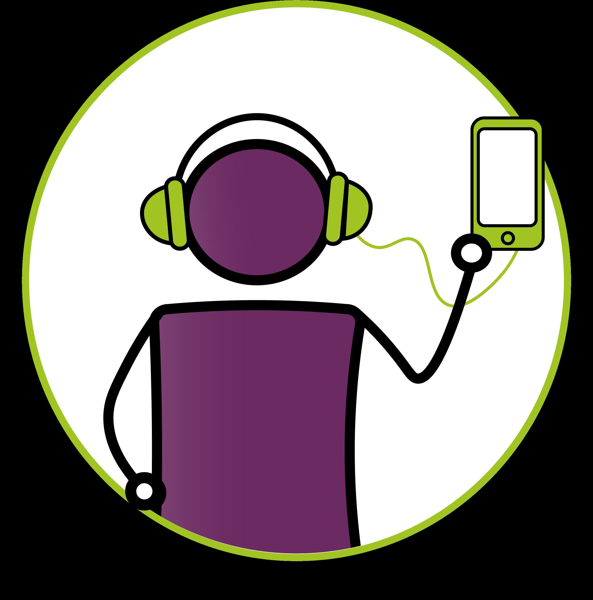 Logo Podcast Selbstlernen.net
