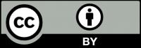 CC BY 4.0 Logo